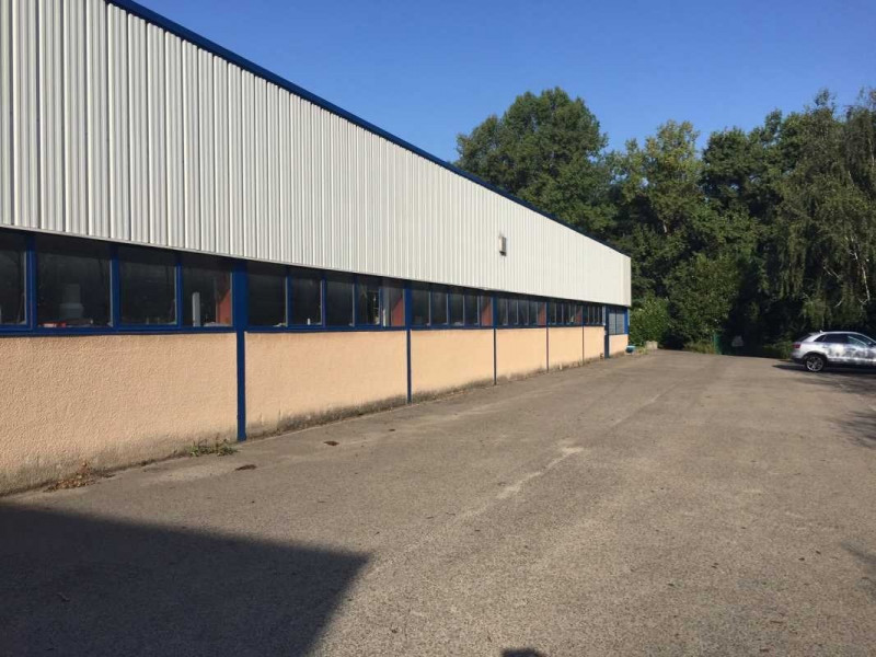 Vente Local d'activités / Entrepôt Fleurieu-sur-Saône 0