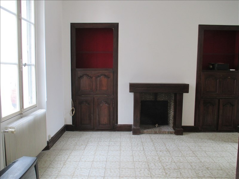 Sale apartment Ste savine 87000€ - Picture 2