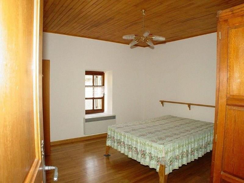 Rental house / villa Riotord 500€ CC - Picture 6