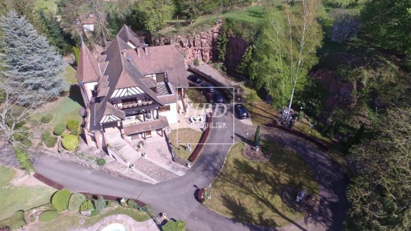 Immobile residenziali di prestigio casa Obernai 1630000€ - Fotografia 4