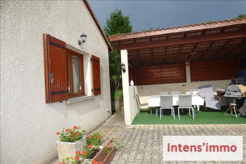 Vente maison / villa Clerieux 242000€ - Photo 5