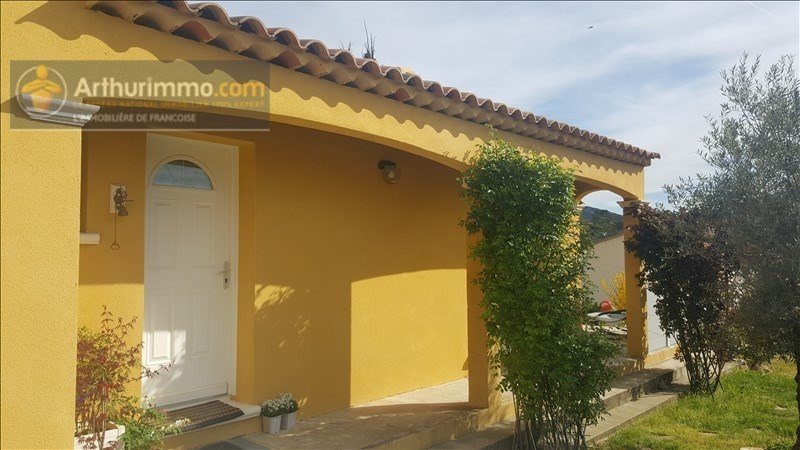 Sale house / villa Tourves 327 000€ - Picture 2
