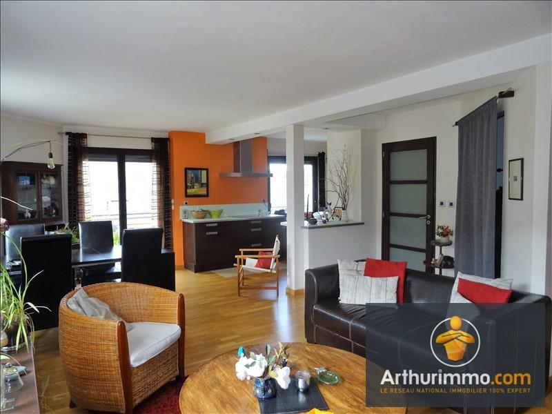 Vente appartement St brieuc 174300€ - Photo 3