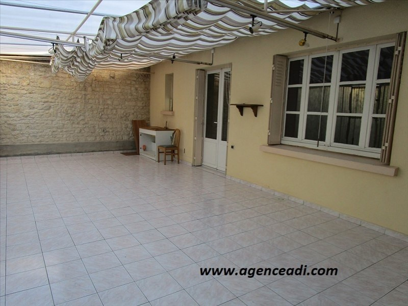 Vente appartement St maixent l ecole 70 200€ - Photo 1