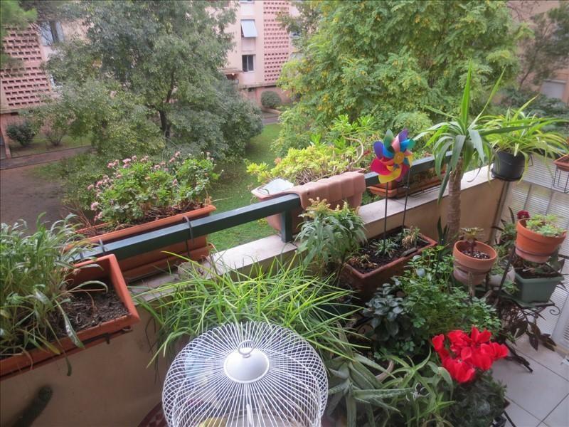 Vente appartement Montpellier 137000€ - Photo 1