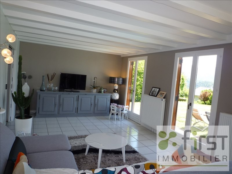 Vente de prestige maison / villa Argonay 850000€ - Photo 4