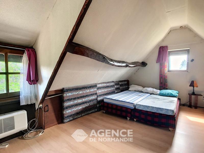 Sale house / villa Broglie 96000€ - Picture 7