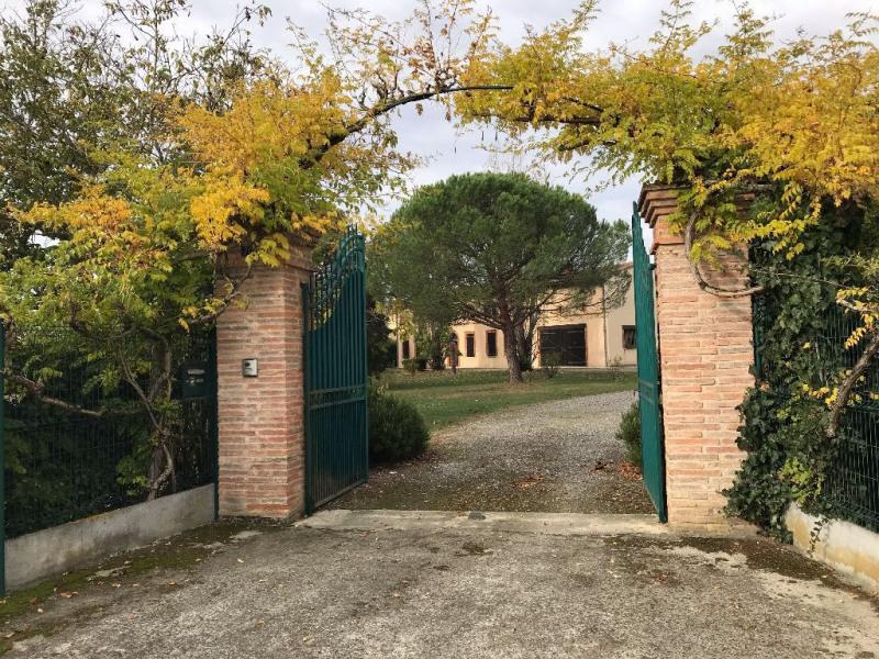 Vente de prestige maison / villa Tournefeuille 799000€ - Photo 1