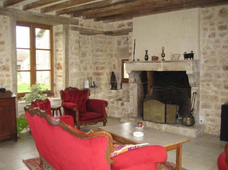 Deluxe sale house / villa Curzay sur vonne 334000€ - Picture 8