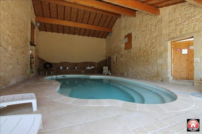 Sale house / villa Bergerac 460000€ - Picture 6