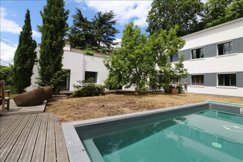 Vente de prestige maison / villa Jouy-en-josas 1350000€ - Photo 1