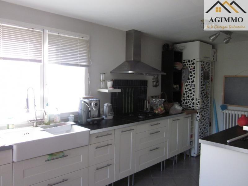 Vente maison / villa L isle jourdain 332800€ - Photo 3