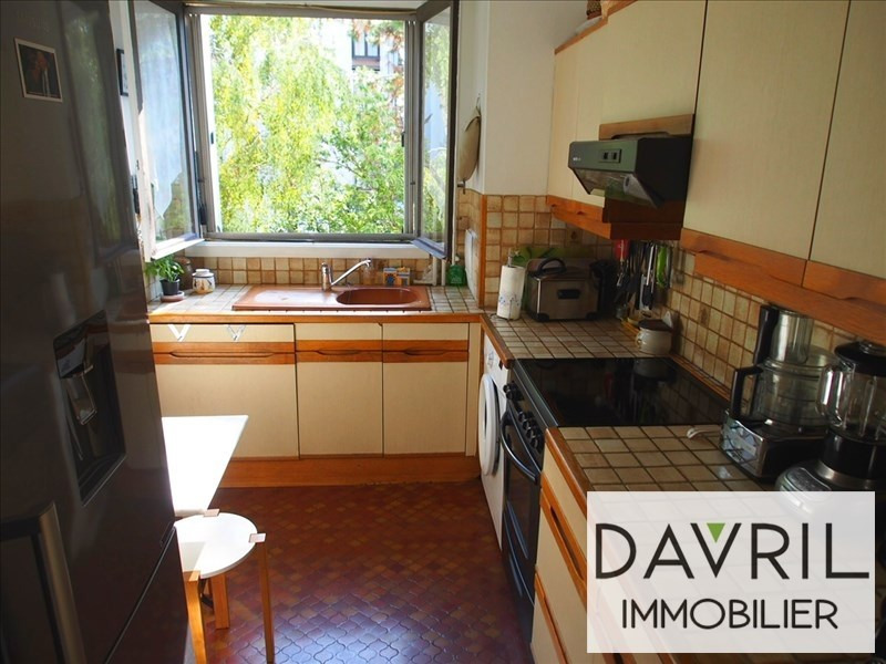 Vente appartement Andresy 169 900€ - Photo 8