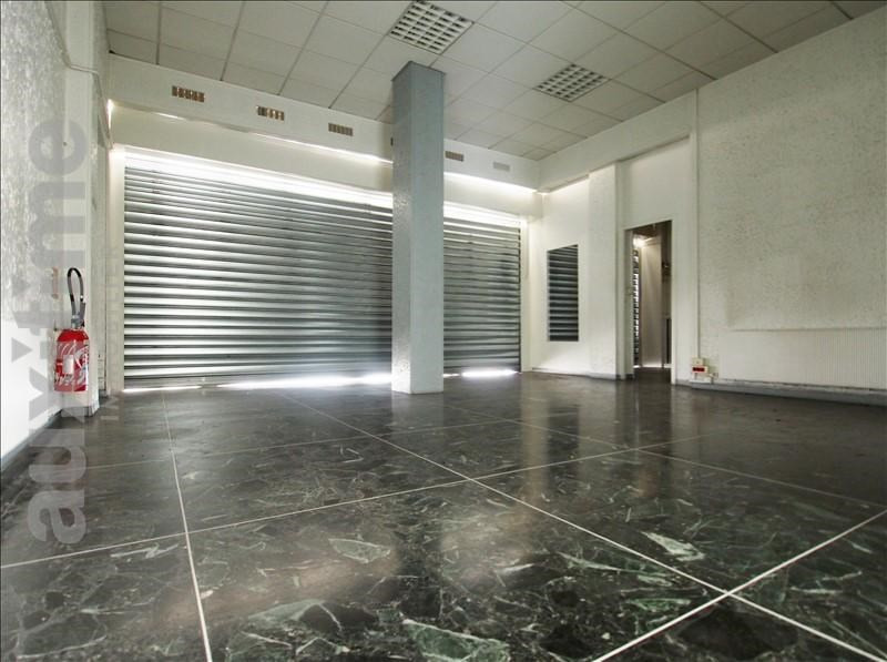 Rental empty room/storage Marseille 2ème 1000€ +CH/ HT - Picture 1