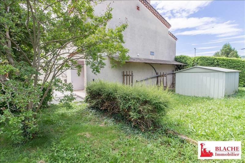 Sale house / villa Livron sur drome 180000€ - Picture 3
