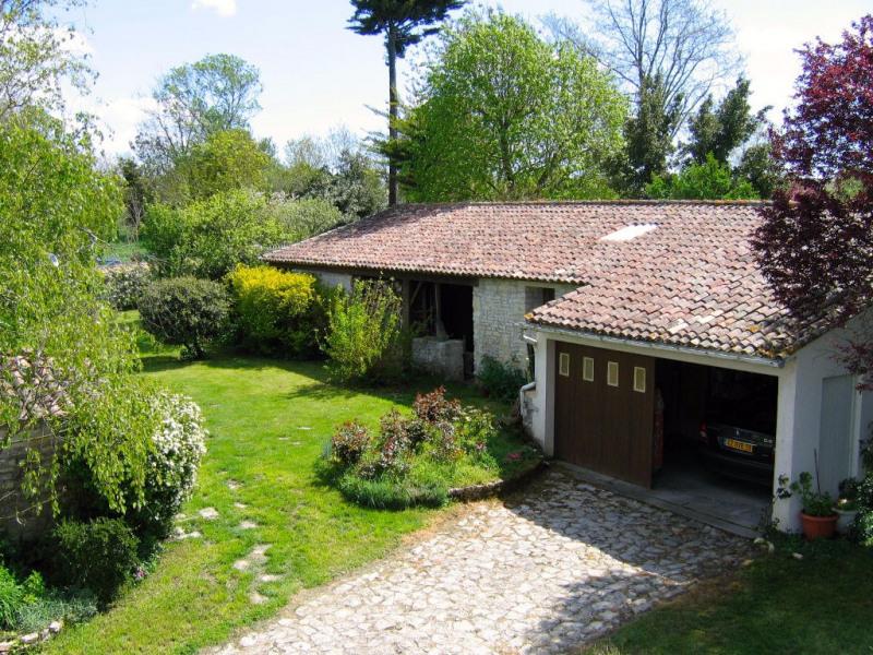 Vente maison / villa Sainte soulle 345000€ - Photo 3