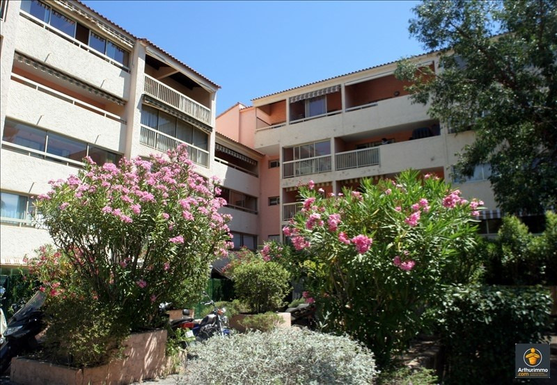 Vente appartement Sainte maxime 155000€ - Photo 11