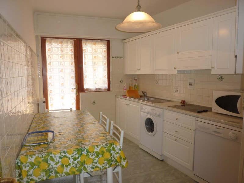 Affitto appartamento Roquebrune cap martin 1072€ CC - Fotografia 4