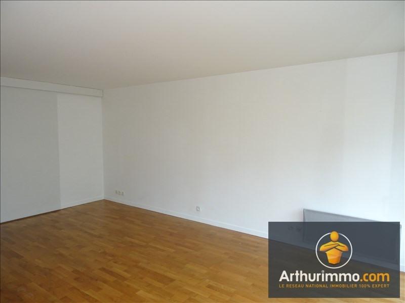 Rental apartment St brieuc 530€ CC - Picture 2