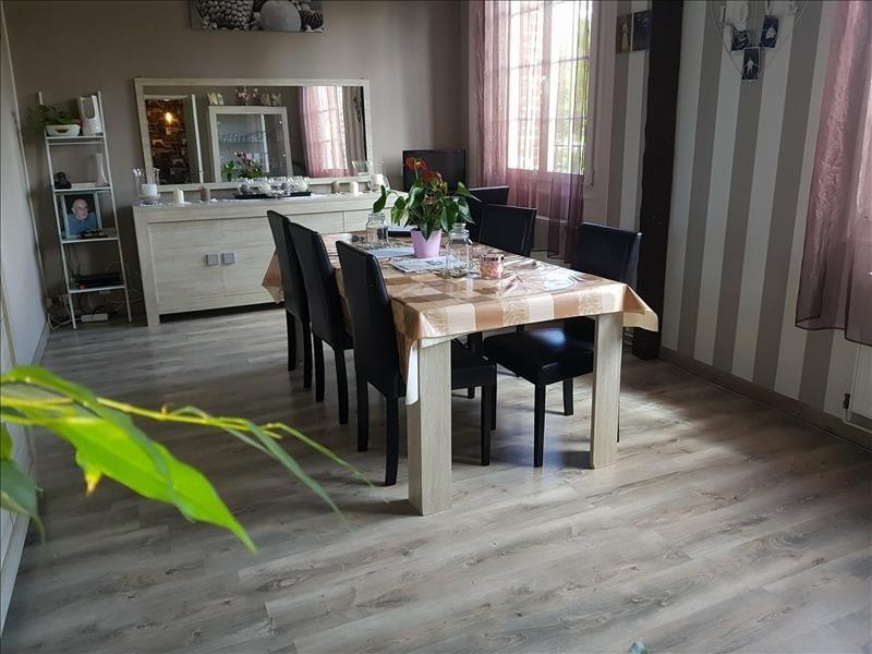 Sale house / villa Charmes 142800€ - Picture 2