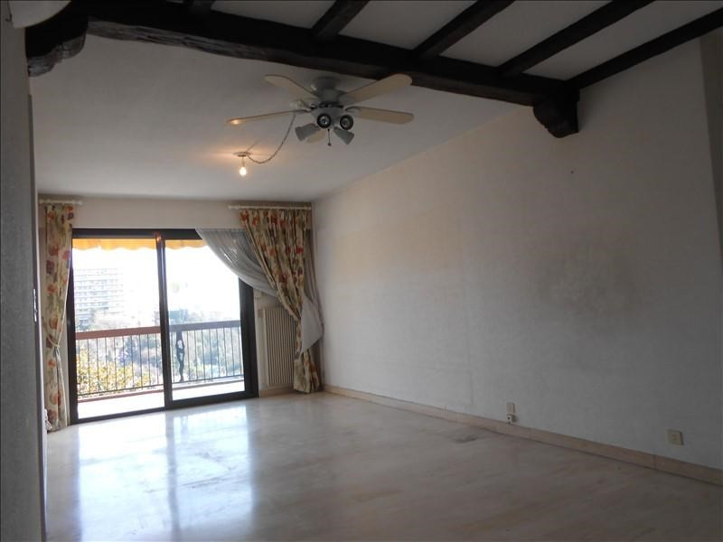 Sale apartment Antibes 365700€ - Picture 1