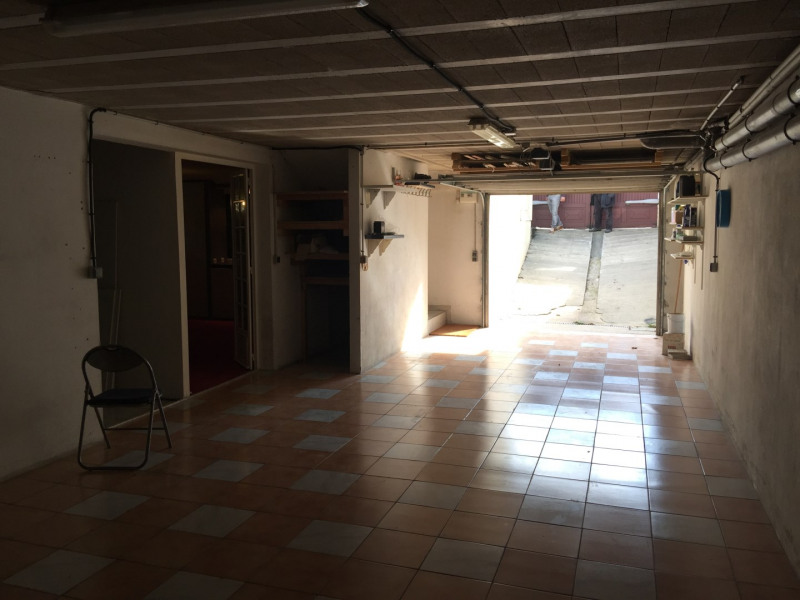 Location local commercial Noisy-le-sec 2 000€ HT/HC - Photo 9