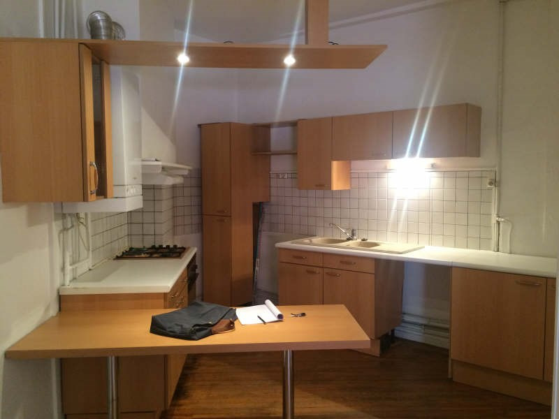 Location appartement Toulouse 640€ CC - Photo 5