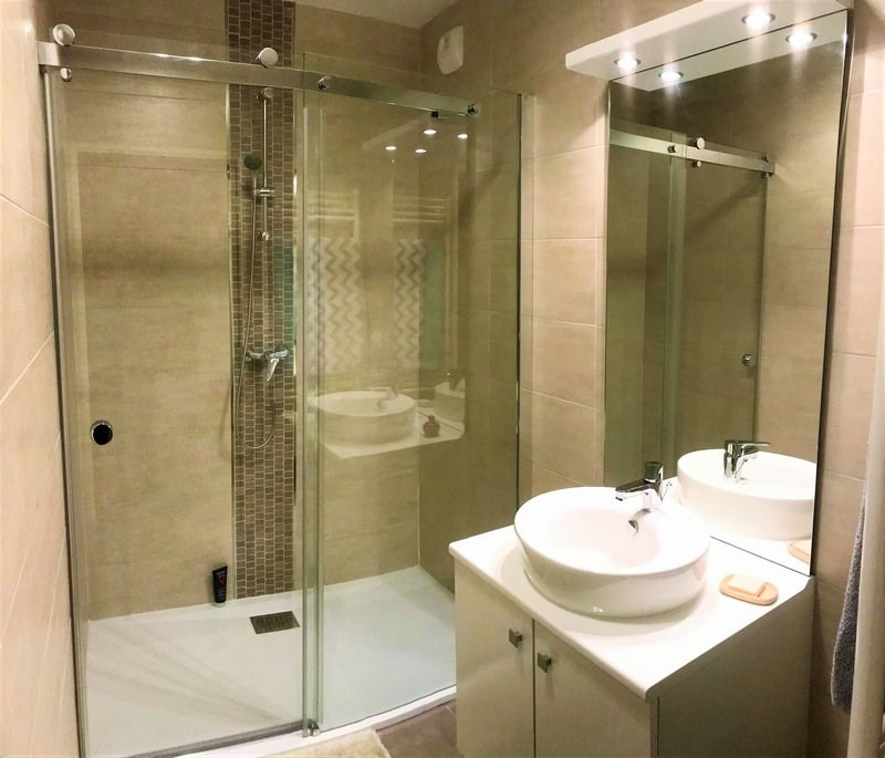 Sale apartment Marcy l etoile 489 000€ - Picture 4