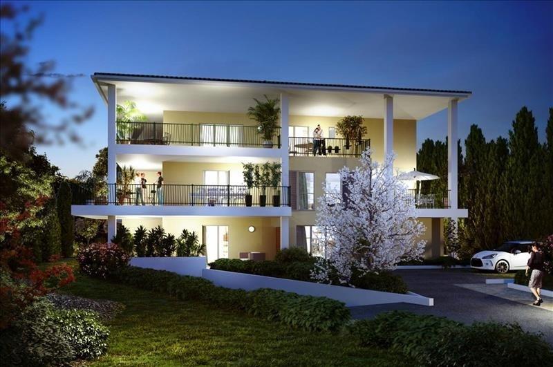 Vente de prestige appartement Aix en provence 650000€ - Photo 2