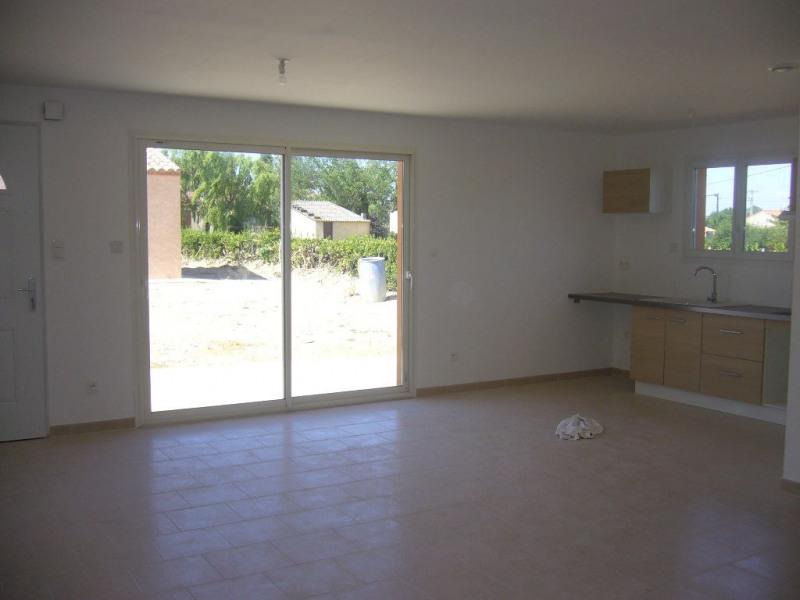 Sale house / villa Bram 150000€ - Picture 2