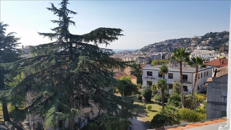 Sale apartment Nice 295 000€ - Picture 8