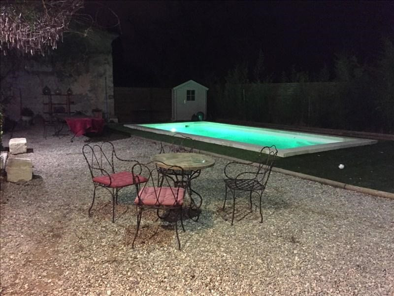 Verkoop van prestige  huis Le thor 585000€ - Foto 5