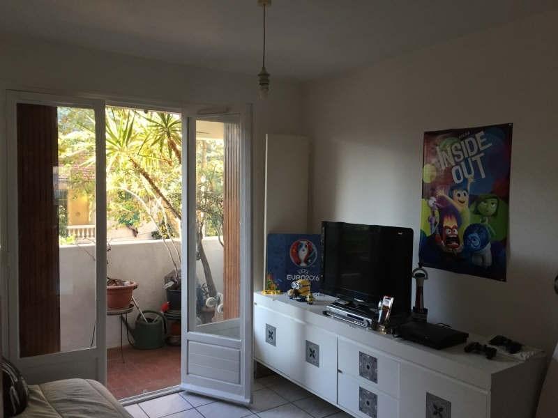 Vente appartement Toulon 119500€ - Photo 5