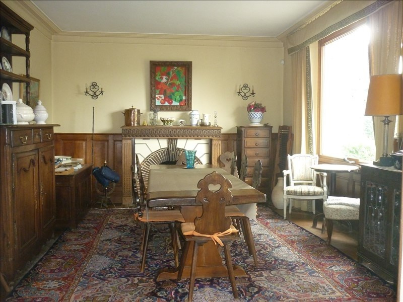 Vente maison / villa Mortagne au perche 370 000€ - Photo 4