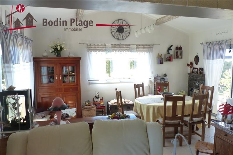 Sale house / villa St brevin les pins 407550€ - Picture 2