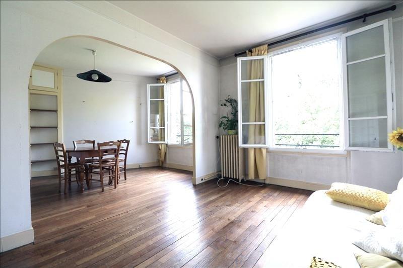 Sale apartment Versailles 310000€ - Picture 1