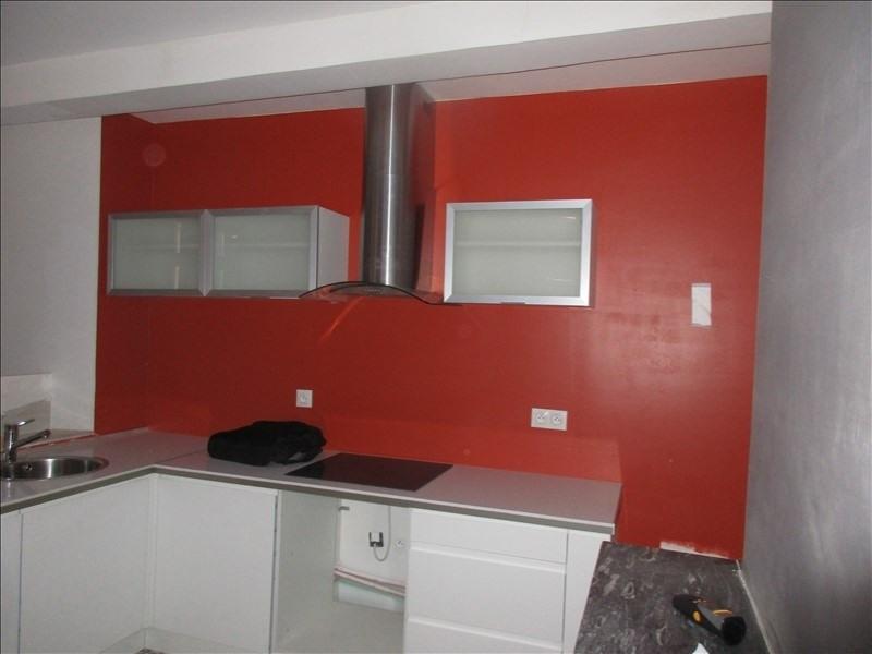 Sale apartment Montauban 135000€ - Picture 5