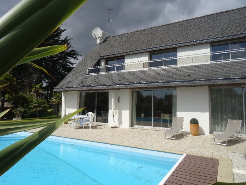Vente de prestige maison / villa Saint philibert 680450€ - Photo 5