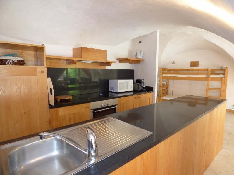 Sale apartment Meribel 495000€ - Picture 4