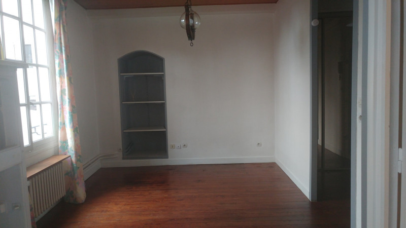 Location appartement Longpont sur orge 500€ CC - Photo 1