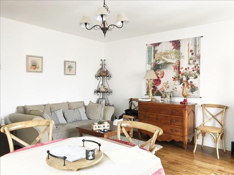 Vente maison / villa Villepreux 298000€ - Photo 2