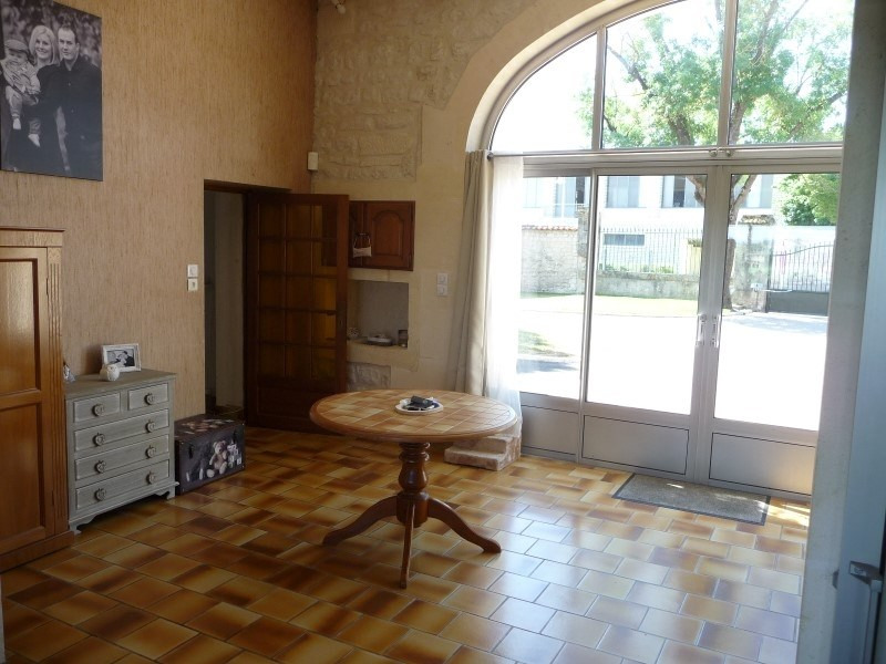 Vente maison / villa Aux portes de cognac 267500€ - Photo 7