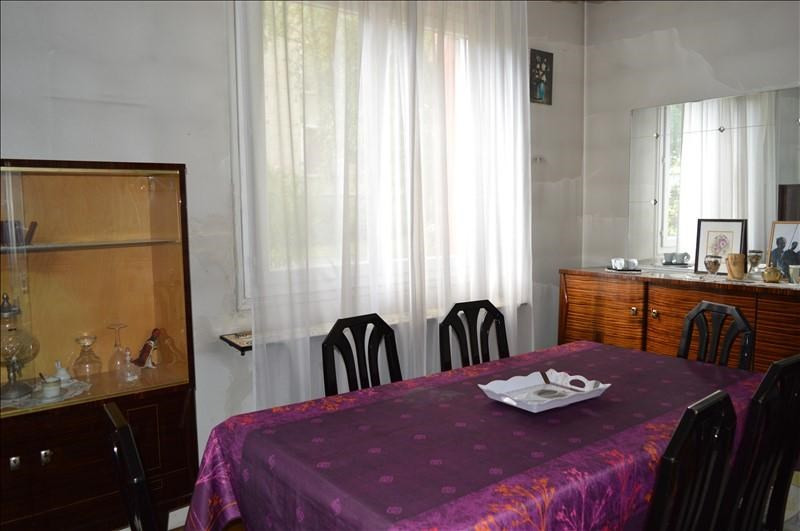 Vente maison / villa La varenne st hilaire 498000€ - Photo 4