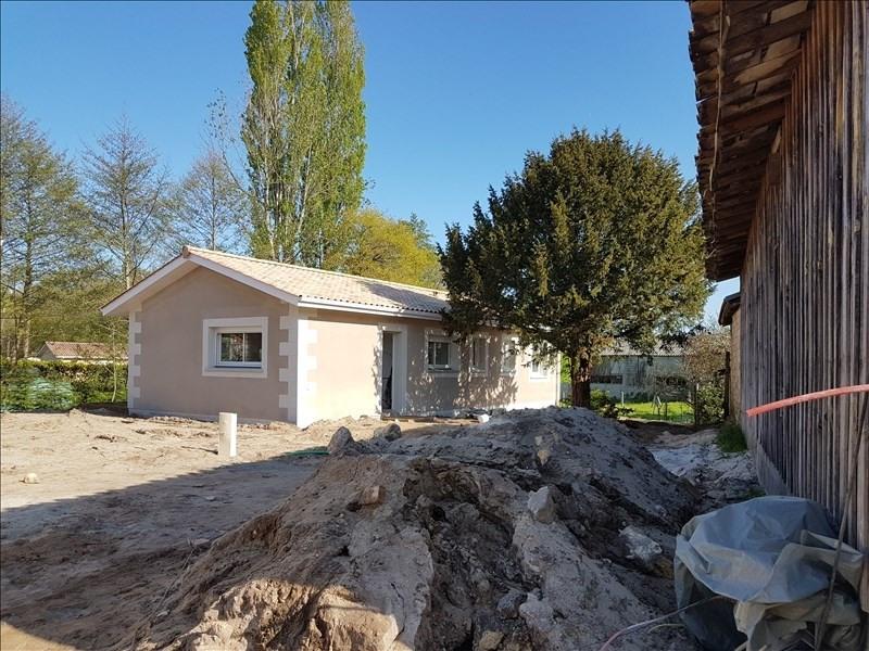 Location maison / villa Castelnau de medoc 950€ CC - Photo 2