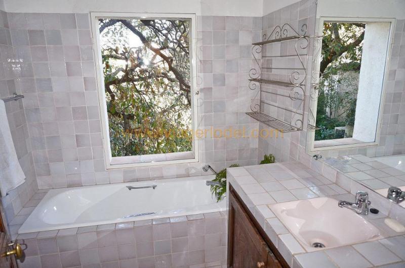 Viager maison / villa Mougins 540000€ - Photo 9