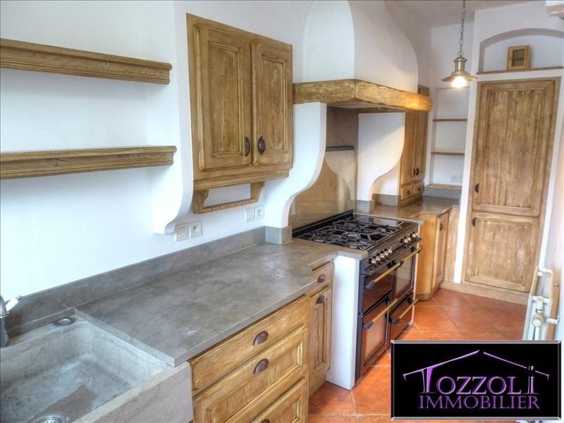 Sale house / villa St quentin fallavier 235000€ - Picture 4