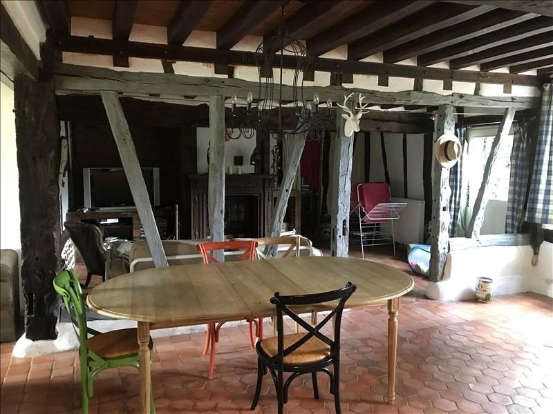 Deluxe sale house / villa Conches en ouche 420000€ - Picture 5
