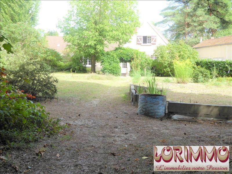 Sale house / villa Vayres sur essonne 240000€ - Picture 9