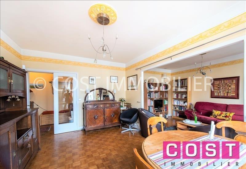Verkoop  appartement Bois colombes 442000€ - Foto 2
