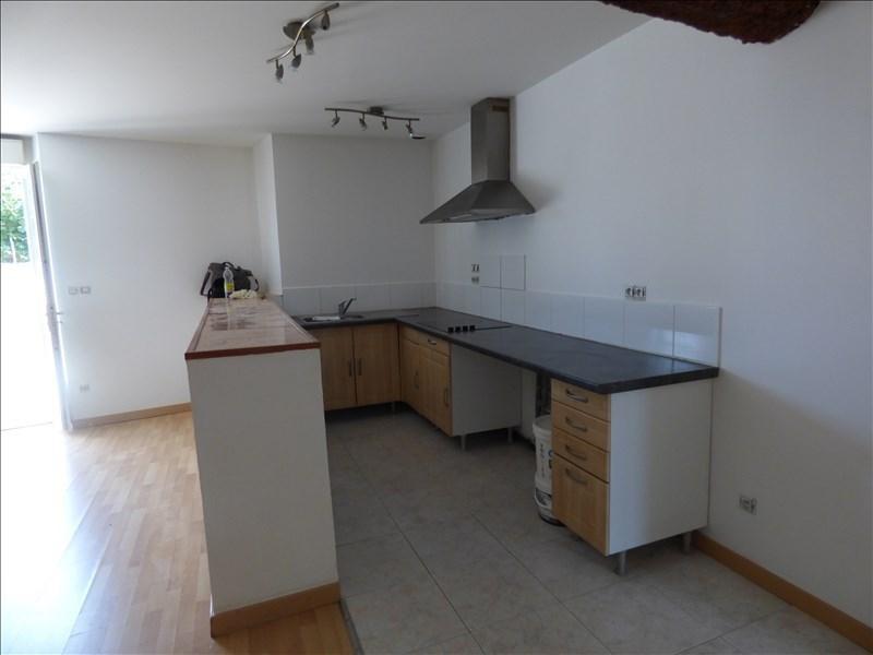 Rental apartment Mazamet 595€ CC - Picture 10